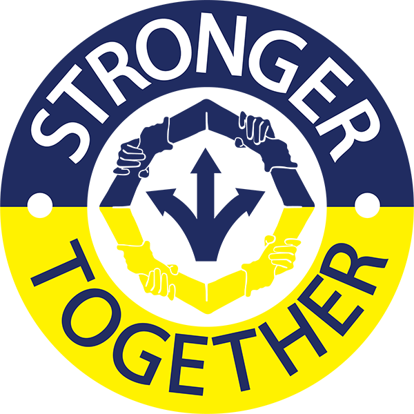 BHF Stronger Together